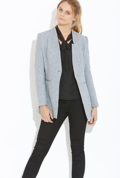 JUSTINA Jacket - Sample Sale
