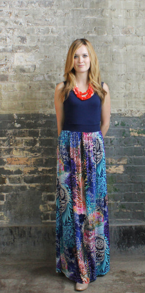 Something To Talk About Maxi, Ever Rose, Ever Rose Maxi Dress, Maxi Dress