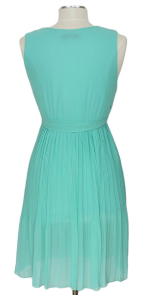 Something Out Of A Dream Dress, teal, party, formal, chiffon