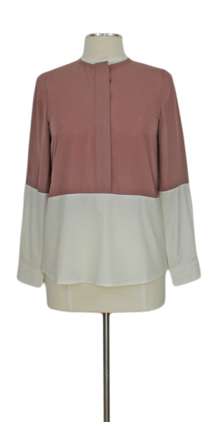 Cherry on Top Blouse, Ever Rose, Ever Rose Blouse