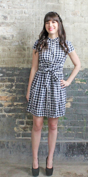 Rock Around The Clock Dress