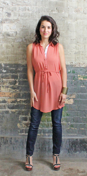 Sugar and Tangerines Tunic, Ever Rose, Ever Rose Dress