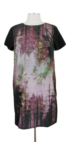 Enchanted Forest Dress, Ever Rose, Ever Rose Dress
