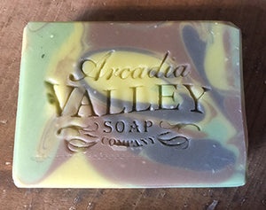 Valley Hunter Handmade Soap by Arcadia Valley Soap Co.