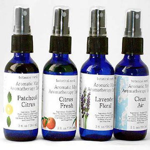 Botanical Earth's Aromatherapy Spray