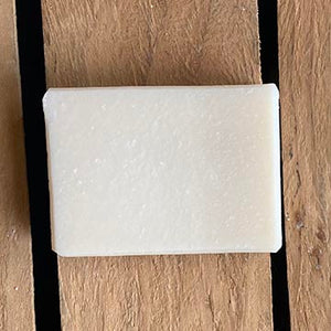 Mild Brown Lye Soap with Sugar added for better bubbles