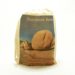 Elephant Rocks Handmade Soap