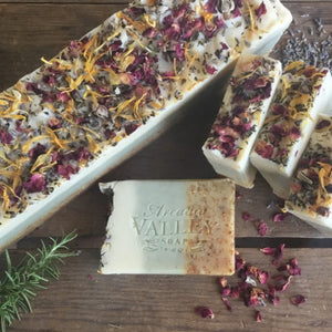 Arcadia Valley Gardener Soap