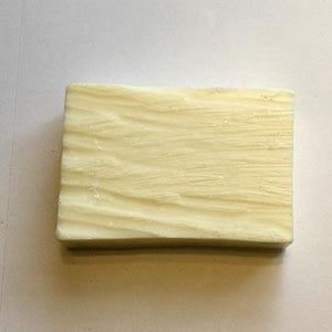 Creamy off white Gardenia Goat Milk Soap