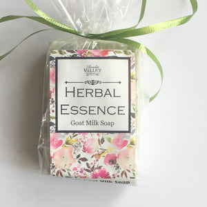 Herbal Essence Goat Milk Soap
