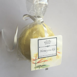 Bath Bomb Honeysuckle