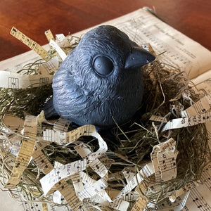 Black Songbird Soap