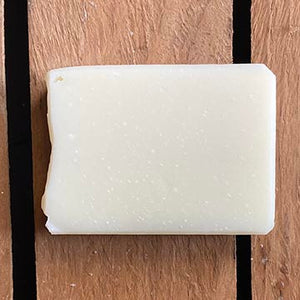 Natural Lavender Shampoo Bar by MoSoap