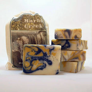 Marble Creek Handmade Soap