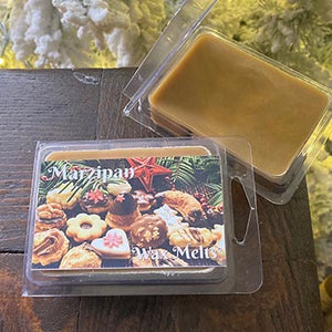 Marzipan  Wax Melt