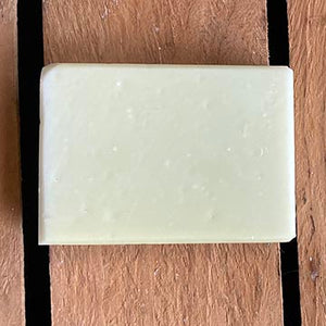 MoSoap Olive Oil Fragrance Free Soap