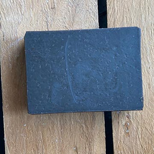 Pine Tar and Tea Tree Shampoo Bar by MoSoap