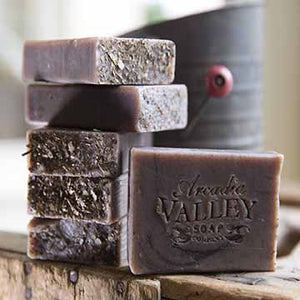 Sassafras Soap by Arcadia Valley Soap Co picture by 573 Magazine