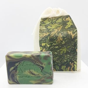 Valley Hunter Shea Butter Soap