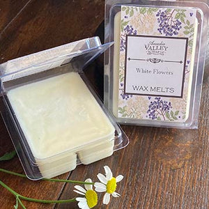 Hand Poured Soy Wax Melts
