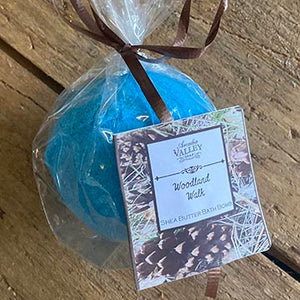 Woodland Walk Bath Bomb