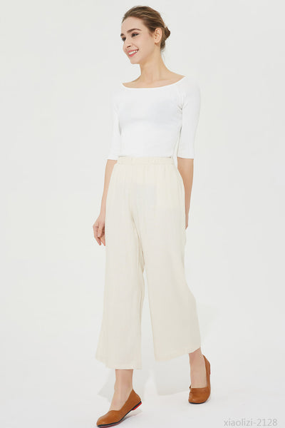 pant with pockets