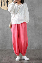 Load image into Gallery viewer, pink pants
