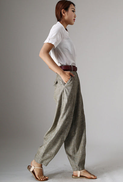 long pants for women