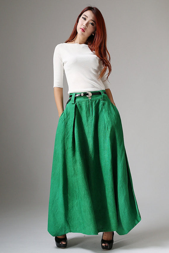 fantastic savings sophisticated technologies well known Maxi Skirts-Long Skirts-Skirts-Maxi Skirt-Bohemian Skirt-Long Skirt-Boho  Skirt-Maxi Skirts Long-Maxi Skirt Boho-Maxi Skirt Pockets(1038)