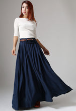 Load image into Gallery viewer, maxi skirt for women