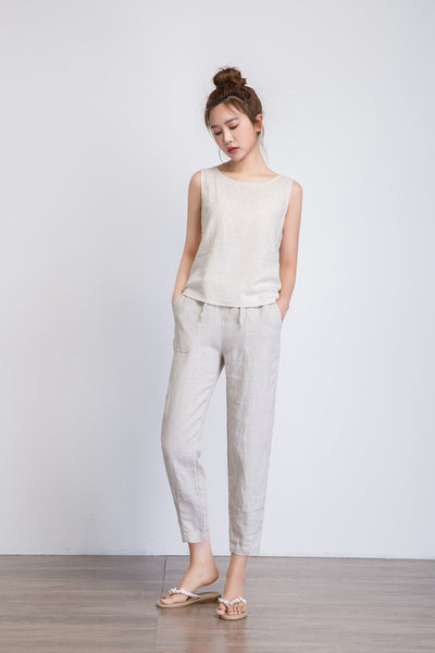 womens baggy pants