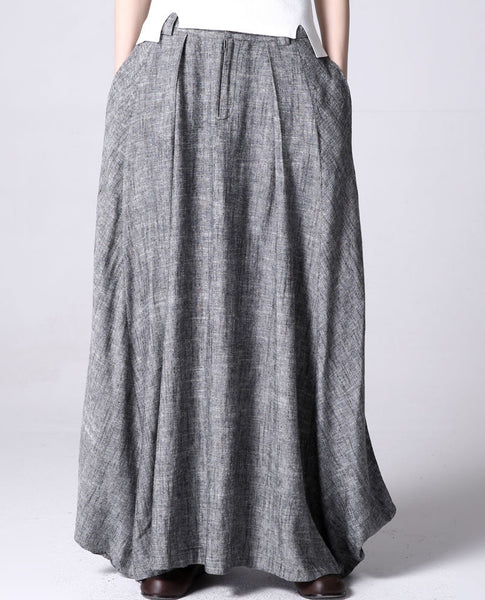 Bohemian Skirt-Maxi Skirt-Boho Chic-Long Skirt-Boho Skirt-High Waisted Maxi Skirt-Gypsy Skirt-Hippie Skirt-Maxi Skirts Long-Maxi-Skirts-1187