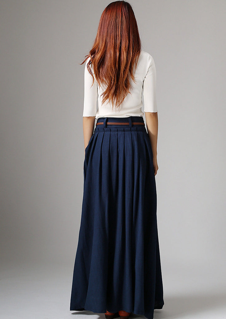 Find great deals on eBay for blue pleated skirt. Shop with confidence.