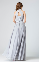 Load image into Gallery viewer, gray dress