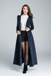 womens over coat