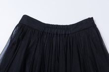 Load image into Gallery viewer, high waist skirt