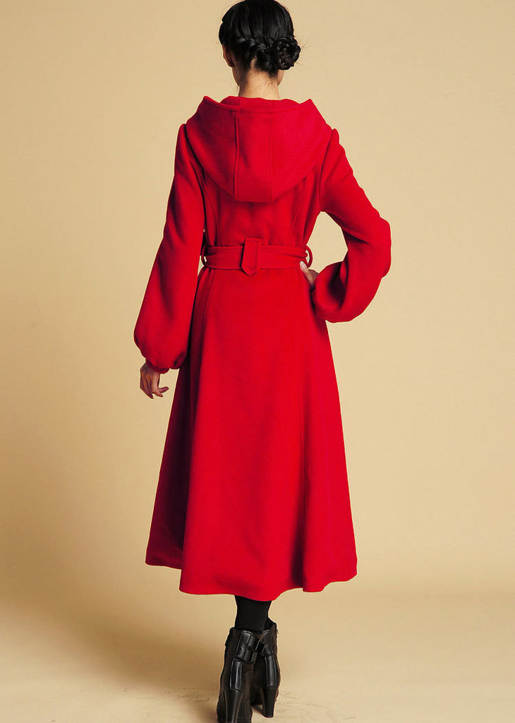 Find womens wool swing coat at ShopStyle. Shop the latest collection of womens wool swing coat from the most popular stores - all in one place.