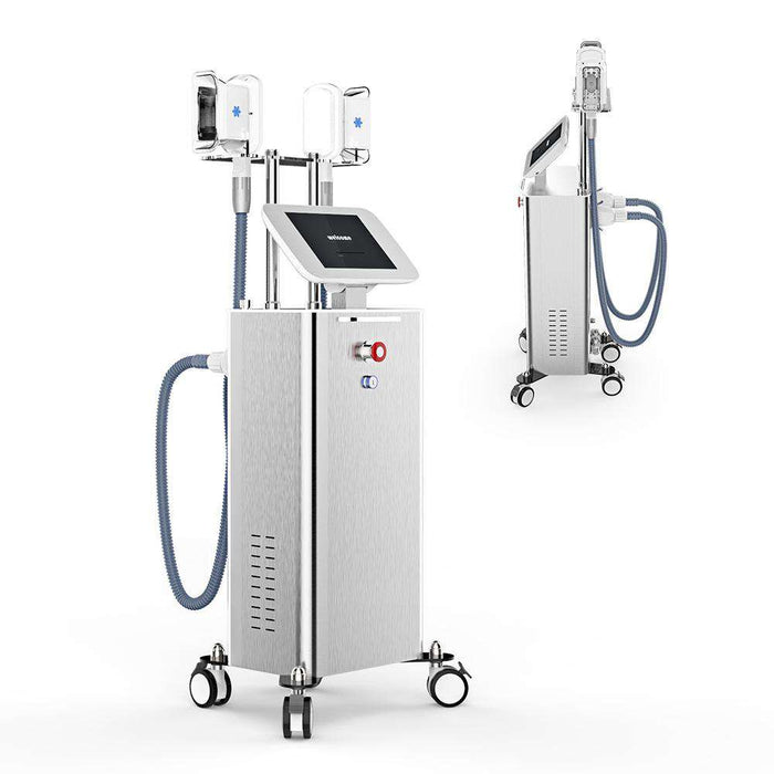 Gizmo Supply Cryolipolysis Dual Handle Photon Machine
