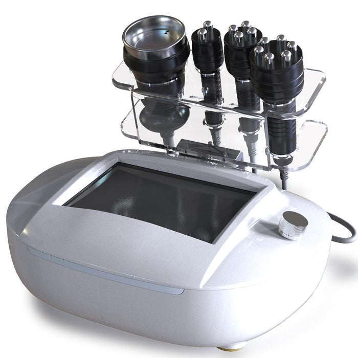 Gizmo Supply 4 in 1 RF 3D Cavitation Machine