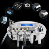Gizmo Supply 4 in 1 Oxygen Spray Microdermabrasion Machine