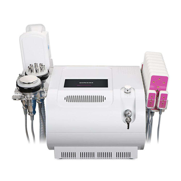 Gizmo Supply 5 in 1 Radio Frequency LED Cryolipolysis Machine