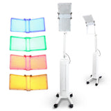 Gizmo Supply LED 4 Colors Bio-LIght Therapy Photon Machine