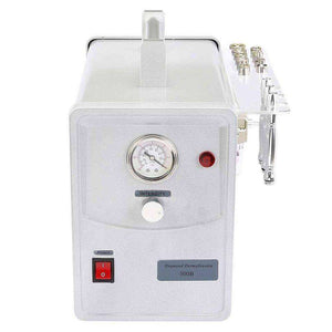 Gizmo Supply Microdermabrasion Machine