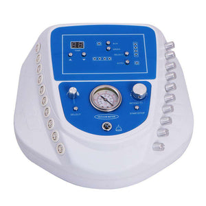 Microcurrent Bio Breast Enhancement Machine