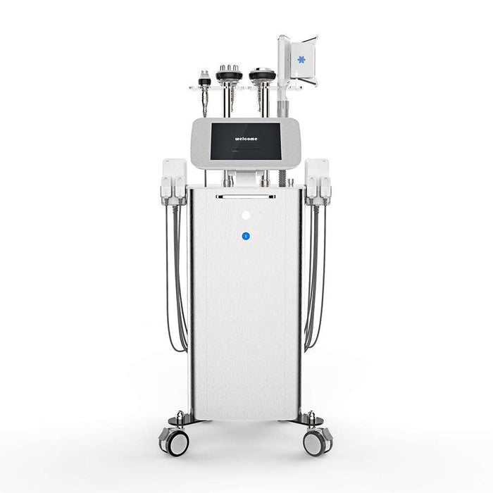 Gizmo Supply 5 in 1 RF Lipo Laser Cryolipolysis Machine