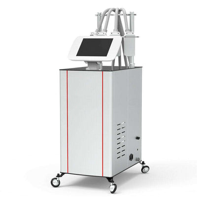 Gizmo Supply 4 Pad Fat Freeze Cold Cryolipolysis Machine