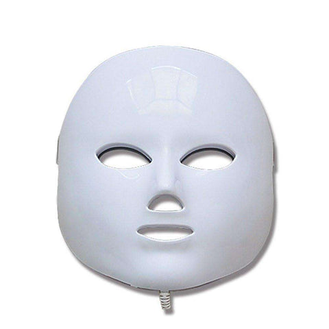 Gizmo Supply LED Light Therapy Mask with 7 Colors (150 LED's)