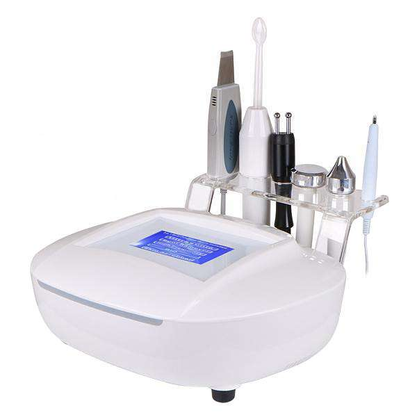 Gizmo Supply 5 in 1 Ultrasonic Microcurrent Face Lift Machine