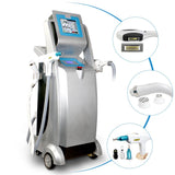 Gizmo Supply Stand High Intensity Focused Ultrasound Skin Tightening Whitening Machine