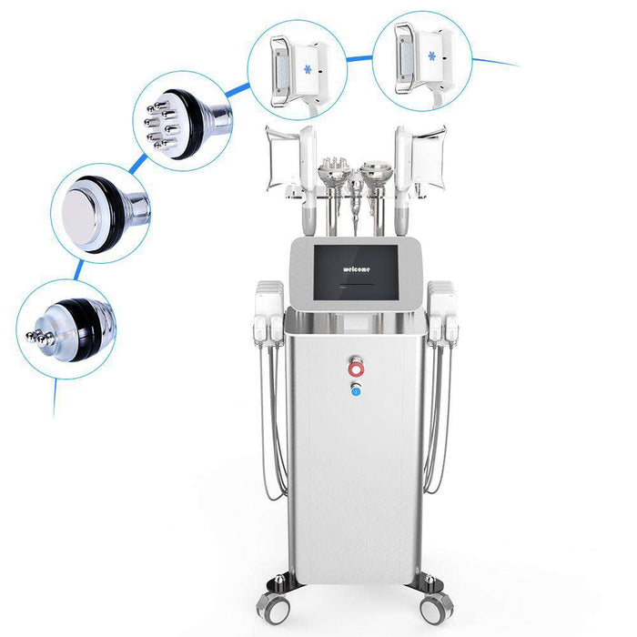 Gizmo Supply 2D Photon Cryolipolysis Machine